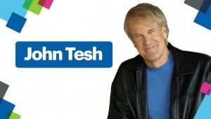 The John Tesh Radio Show