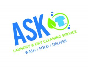 ASK Laundry & Dry Cleaning Service