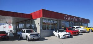 Goodwill Repairs (Aylmer) Ltd.