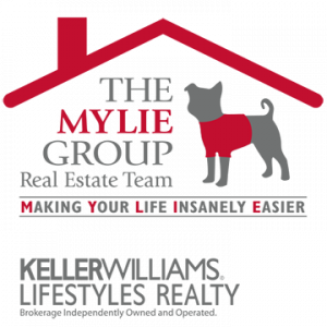 The MYLIE Group Real Estate Team, Keller Williams Lifestyles Realty, Brokerage