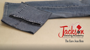 Jackson Sewing Academy