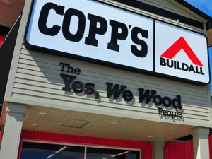 Copp's Buildall