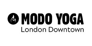 Modo Yoga London Downtown