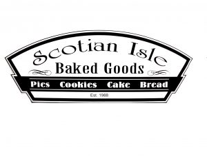 SCOTIAN ISLE BAKED GOODS