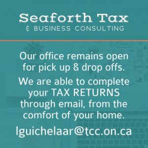 Seaforth Tax & Business Consulting
