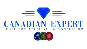 Canadian Expert Jewellery Appraisal and Consulting